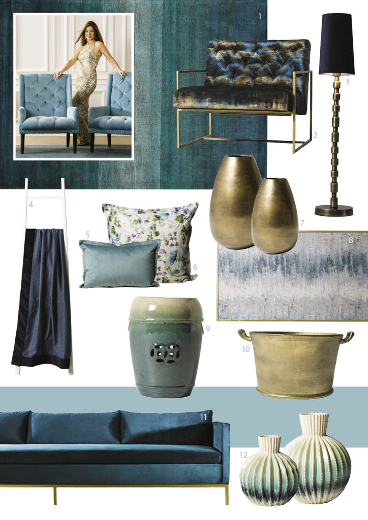 shop shades of blue with shf