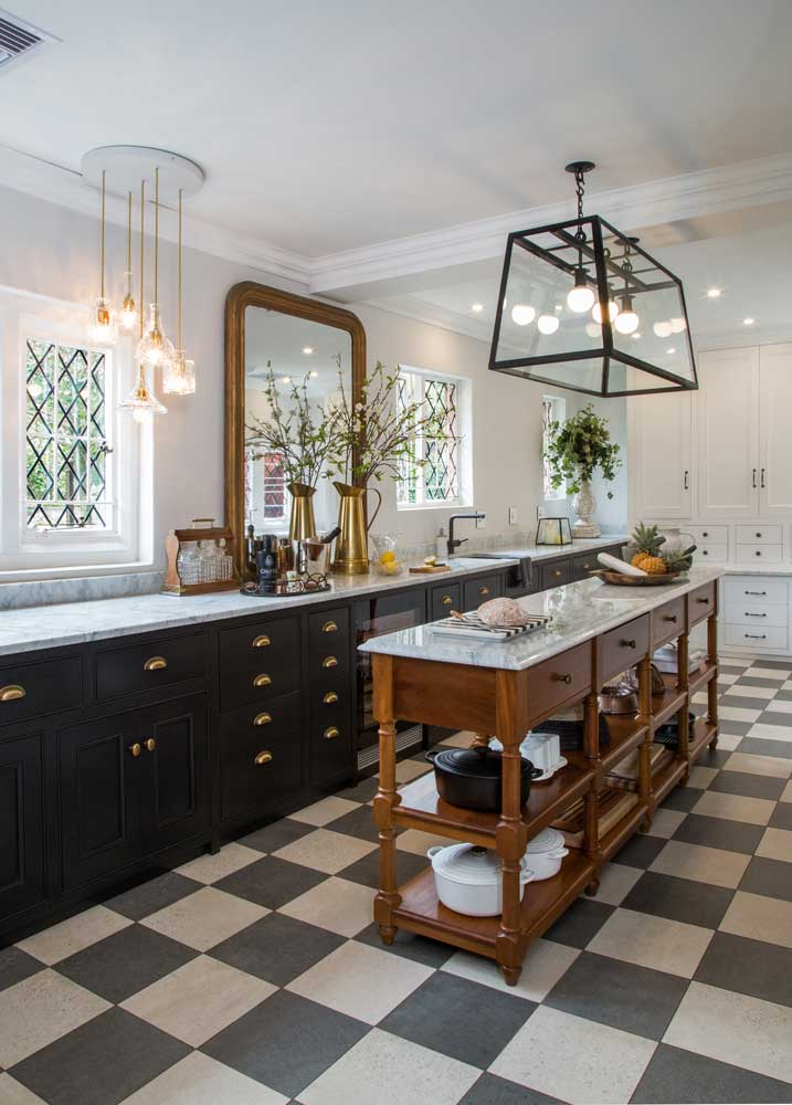 design a kitchen that suits your style 3