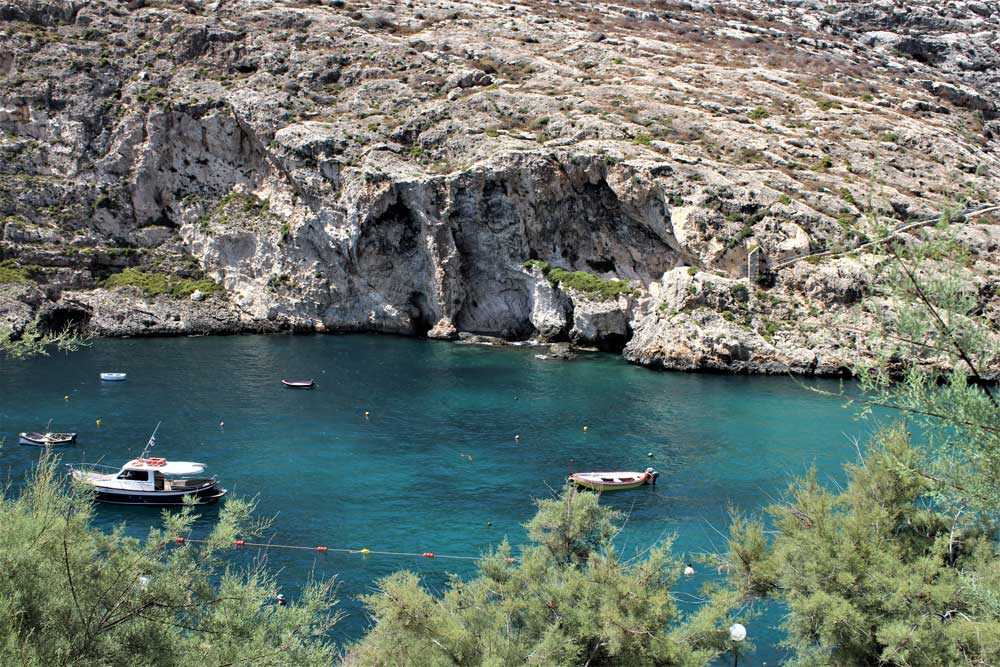Destination: Mediterranean magic in Malta