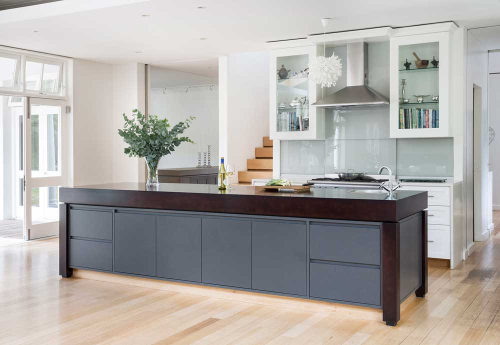 design a kitchen that suits your style