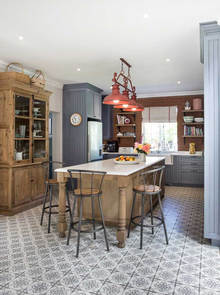 design a kitchen that suits your style 4