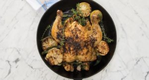 cooking with lemons: chicken dishes 2