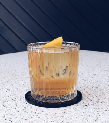 Gin cocktails for father's day