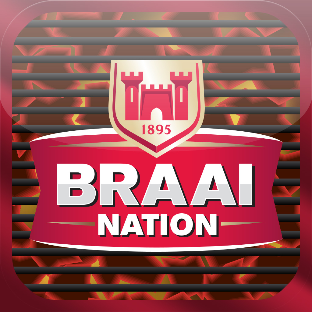 apps for every type of foodie - braai nation