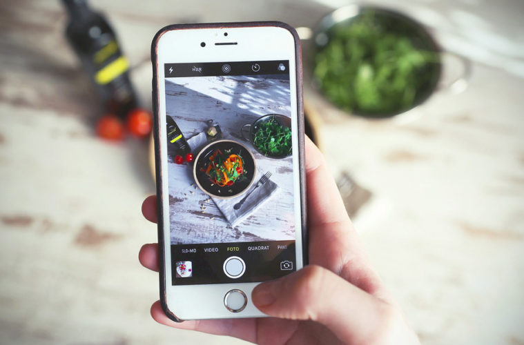apps for every type of foodie