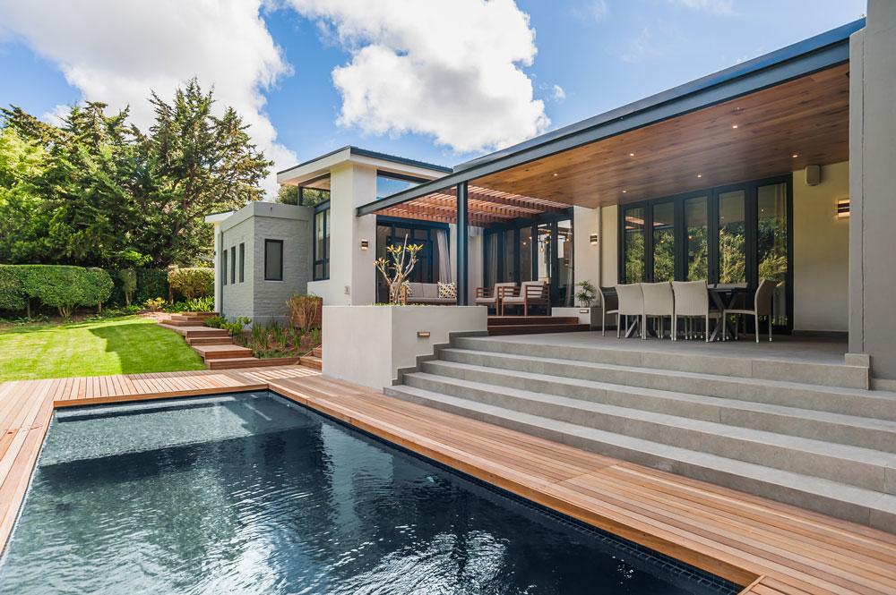 minimalist's dream house -- house plan -- SKEP 1