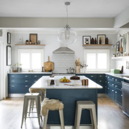 how to make your kitchen more inviting for winter 1
