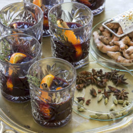 gluhwein recipe - sa garden and home