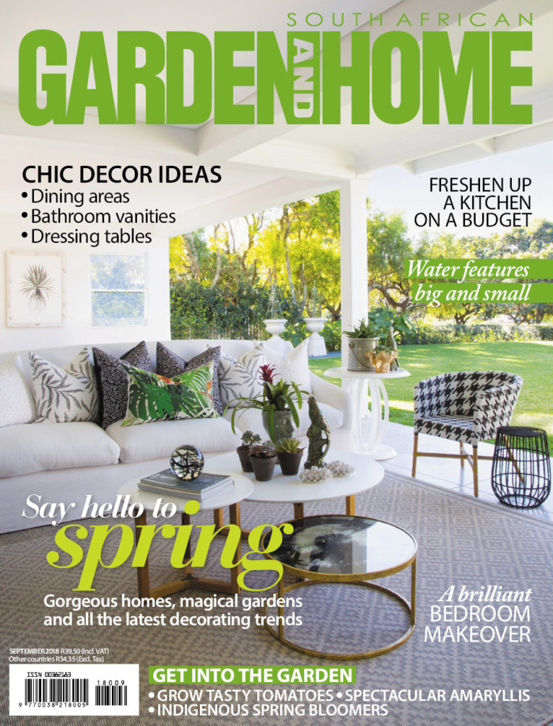 Subscribe Sa Garden And Home