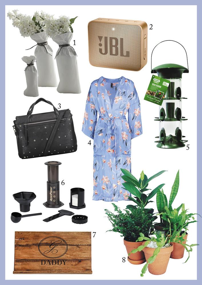 Christmas shopping gift guide