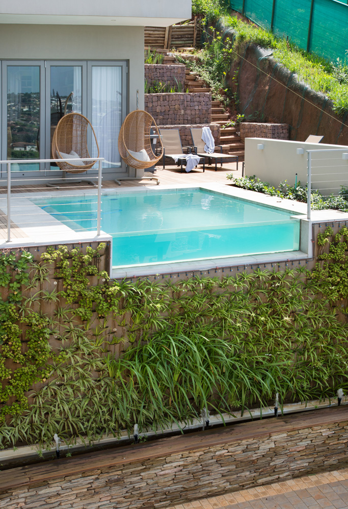 SEVEN STUNNING SWIMMING POOL DESIGNS | SA Garden and Home