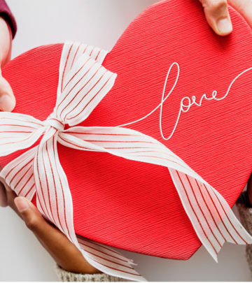 shop his and hers Valentine's gifts