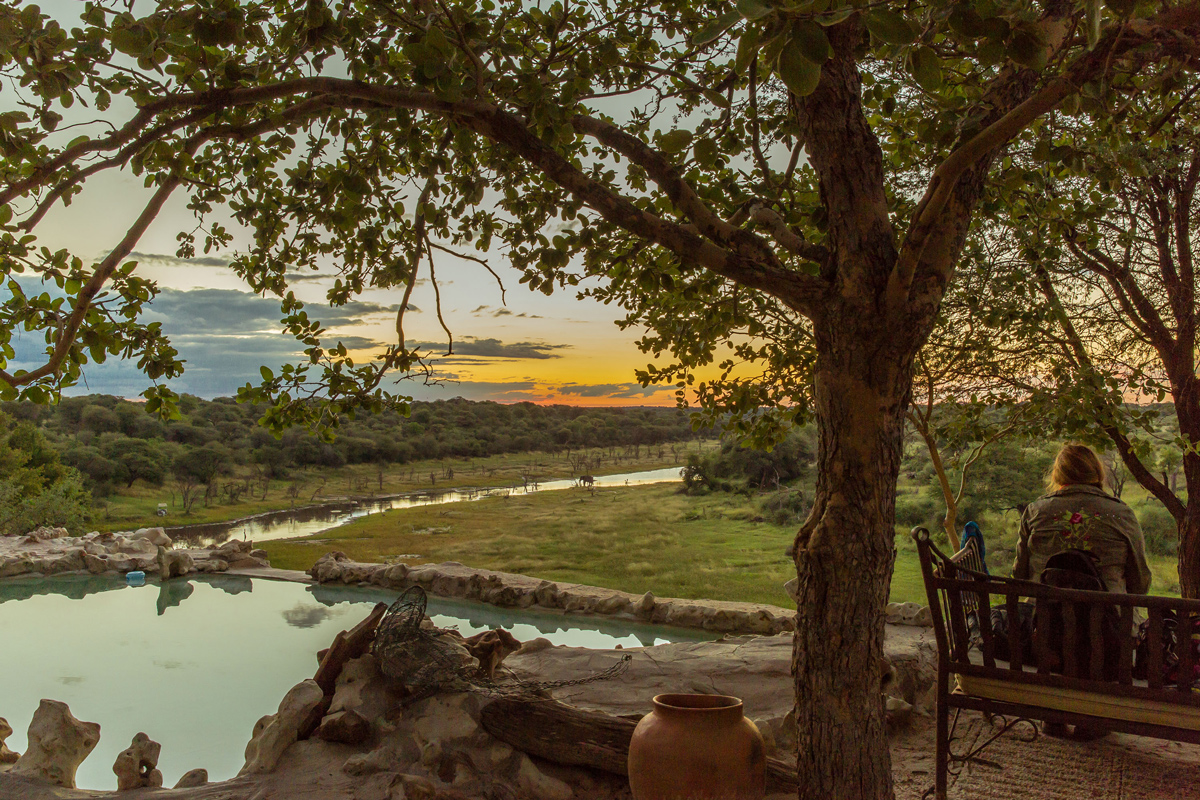 Destination: Botswana - SA Garden and Home