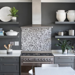 GH SOPHISTICATED KITCHEN MAKEOVER