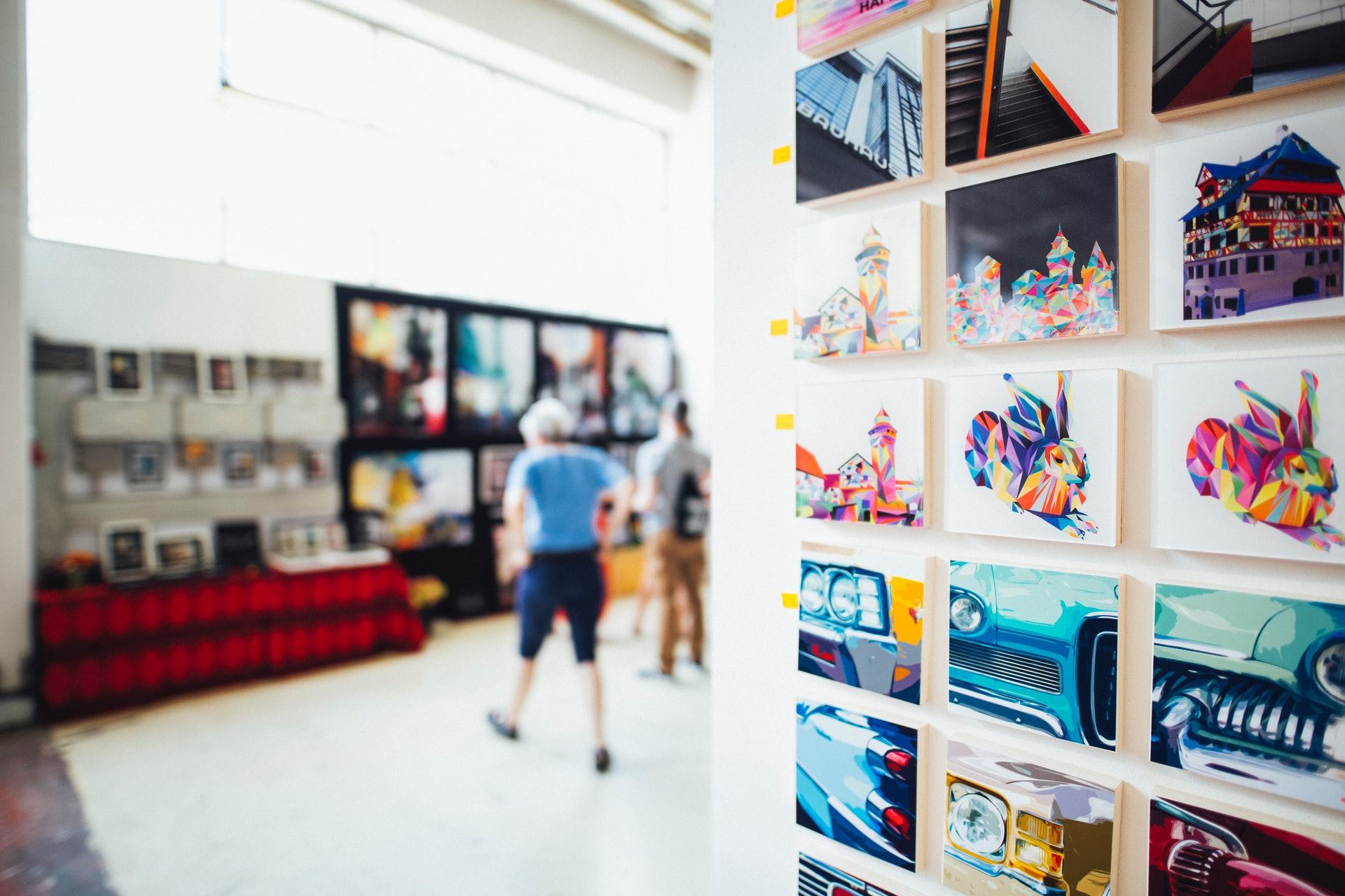 art week joburg - image via pexels